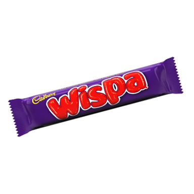 Cadbury Wispa UK British Chocolate Bars-Wholesale Candy