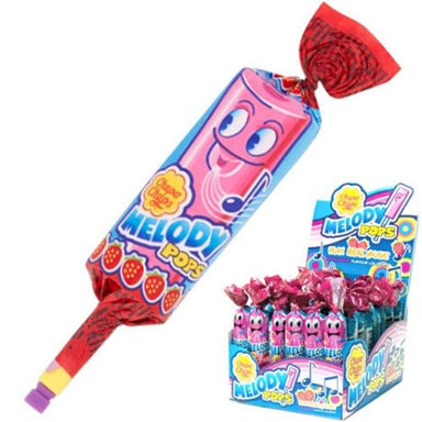 Chupa Chups Melody Pops Retro Candy Wholesale