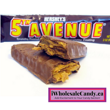 5th Avenue American Chocolate Bar Wholesale