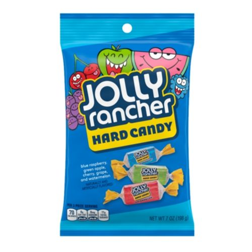 Jolly Rancher Original Flavours Hard Candy-12 CT