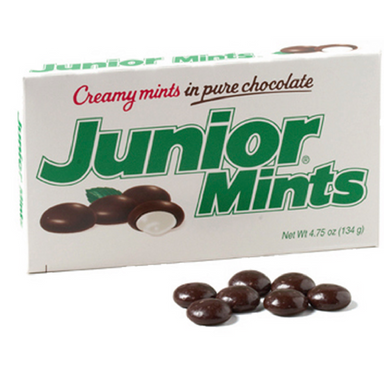 Junior Mints Theater Box Old Fashioned Candy
