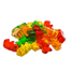 Kervan Gummi Bears Bulk Candy-Halal Candies