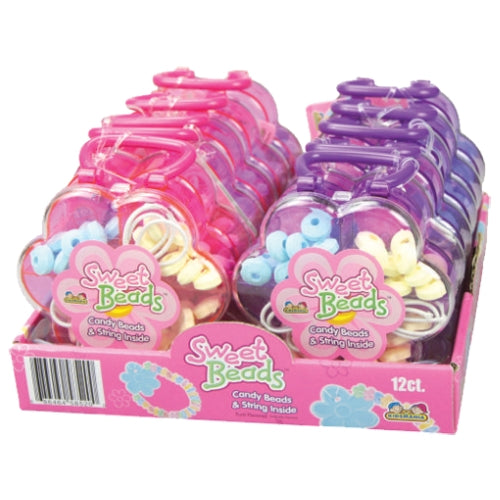 Kidsmania Sweet Beads Candy Beads and String Kit-Wholesale Candy Toronto