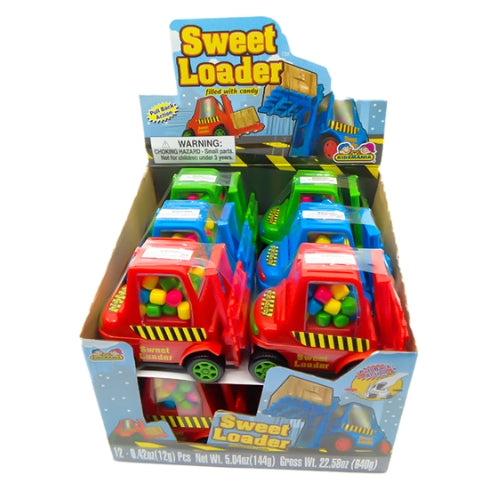Kidsmania Sweet Loader Wholesale Candy Toronto