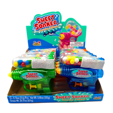 Kidsmania Sweet Soaker Wholesale Candy Toronto