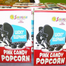 Luck Elephant Pink Candy Popcorn