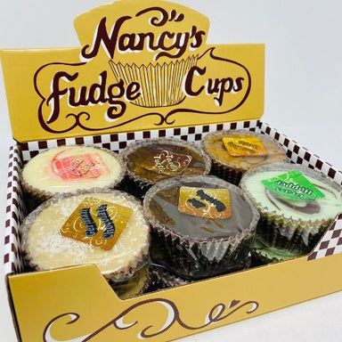Nancy's Artisan Fudge Cups-12 CT