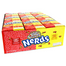 Nerds Candy Lemonade Wild Cherry & Apple Watermelon 36CT Retro Candies