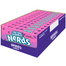 Nerds Candy Grape and Strawberry Theater Box Retro Candy