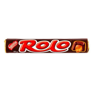 Nestle Rolo Smooth Caramel Filled Pieces | iWholesaleCandy.ca