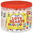 Love Hearts Old Fashioned Candy