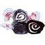 Salt Water Taffy Black Licorice Swirls Bulk Candy Canada