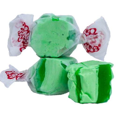 Salt Water Taffy Green Apple Bulk Candy Canada