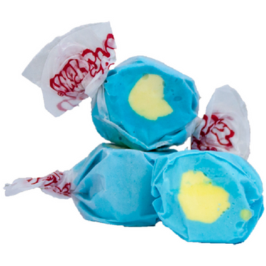 Salt Water Taffy Passion Fruit Bulk Candy Canada