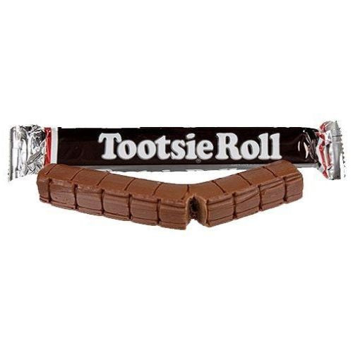 Tootsie Roll Giant Bars Old Fashioned Candy from 1896