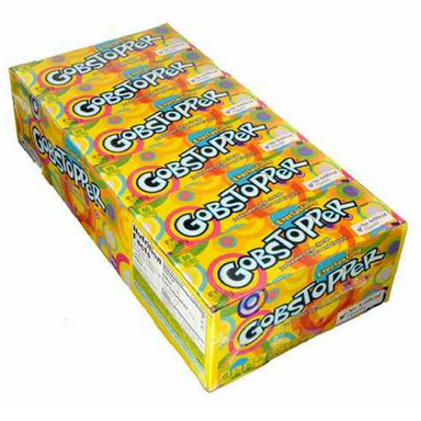 Wonka Everlasting Gobstopper Retro Candy