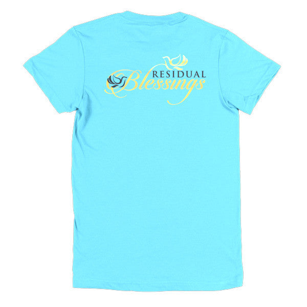 Short Sleeve Women's T-Shirt