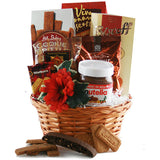 Nutella Lover Snack Gift Basket