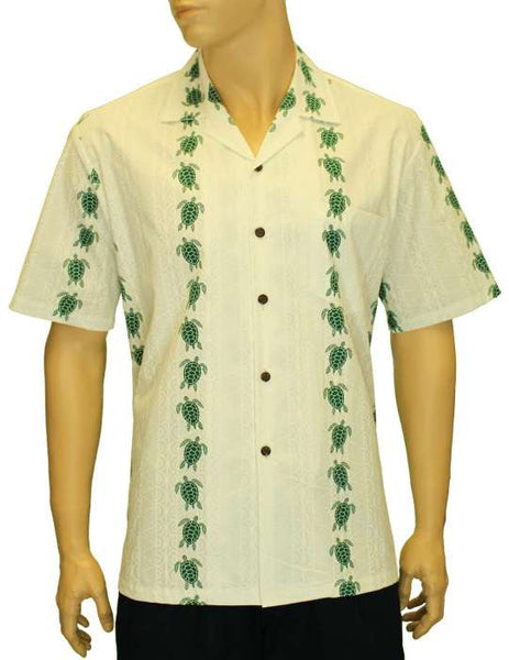 Hawaiian Shirt - Honu Vintage