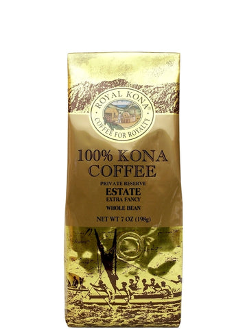 Royal Kona Estate Kona Coffee 7oz
