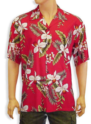 Hanapepe - Hawaii Cocktail Shirt