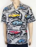 Cotton Shirt - Hot Rod Shop Dream