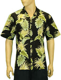 Hawaiian Shirt Lei of Aloha Cotton