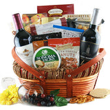 Picnic In The Park  Picnic Gift Basket