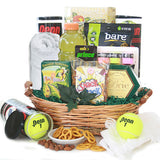 Match Point Tennis Gift Basket
