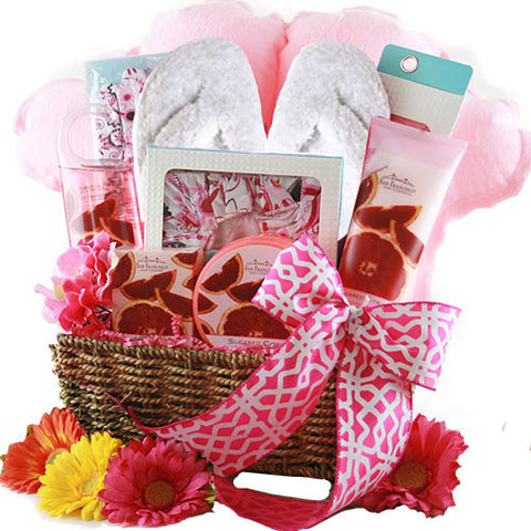 Special Day Gift Basket