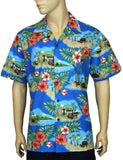 North Shore Surf Shop - Aloha Shirt