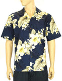 Hawaiian Shirt - Hibiscus Trend Design
