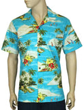 Island Resort - Aloha Shirt
