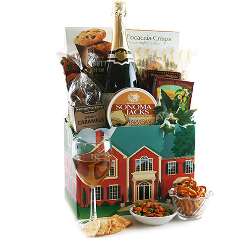 Any Occasion Gift Basket