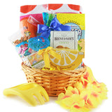 Summer Sensation  Summer Gift Basket