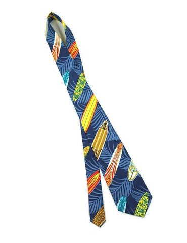 Men's Hawaiian Ties