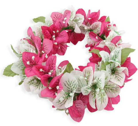 Bougainvillea Flower Headband in Colors