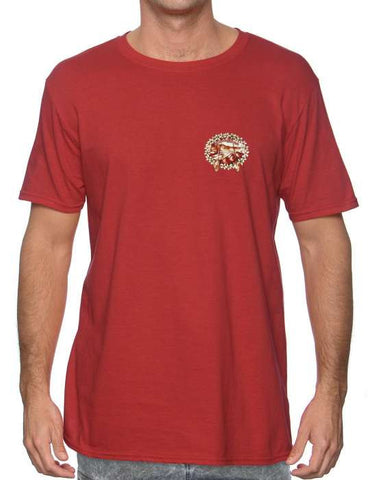Cotton Men's T-Shirts - Island Paddle Hawaii