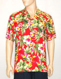 Rayon Men's Shirt - Nani Design