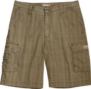 Tradewinds - Kahala Shorts - Olive Od Green
