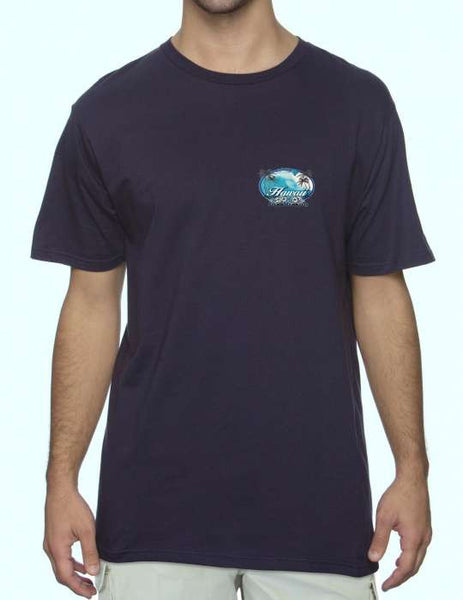 Sun-Sand-Surf Men's Cotton Tees