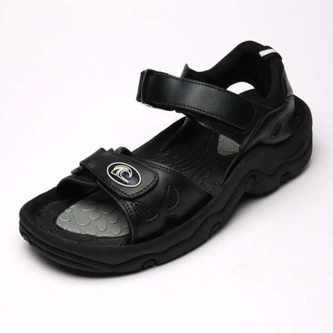 Men Sports Sandal Paniolo Black