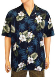 Cotton Aloha Shirt - Men's Ka Pua