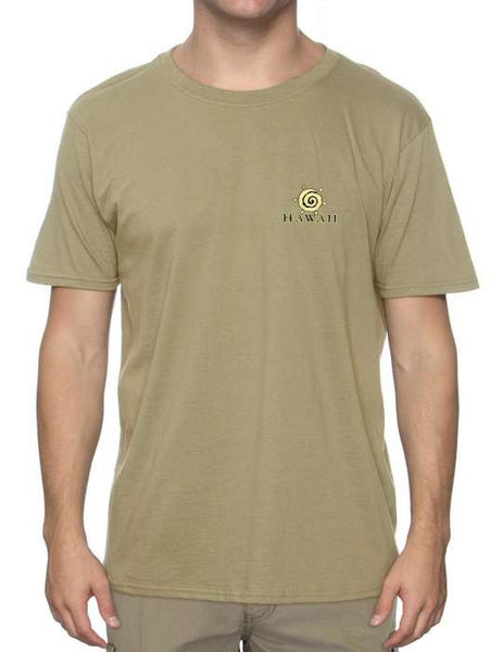 Men Beach T-shirt - Hookipa