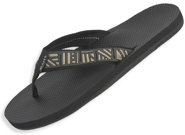 Men Surfing Beach Sandals - Manoa-Kanu