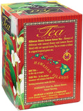 Hawaiian Tea - Hibiscus Honey Lemon - Green Tea