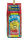 LION Hawaiian Coffee - Sumatran - 10oz