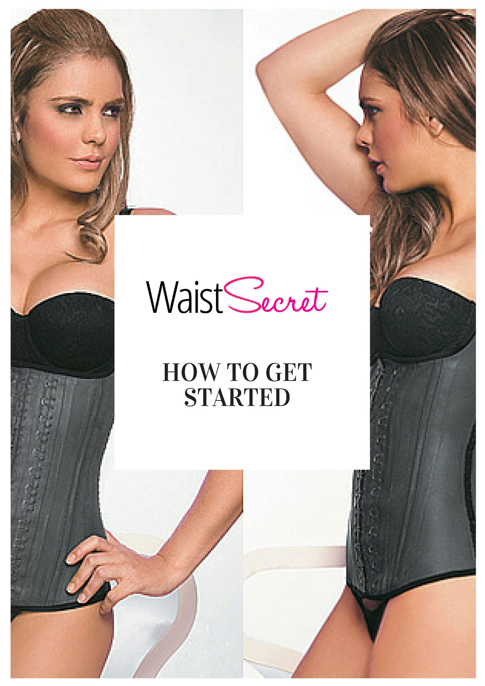 bb7333ec9e It is important to pick out the right kind of waist trainer. If you are  starting out