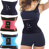 Activewear Waist Band