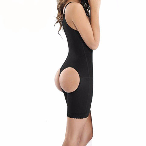 Full Body Butt Lifter Body Shaper